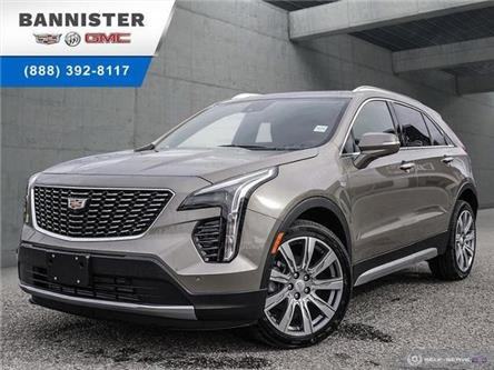 2020 Cadillac XT4 Premium Luxury (Stk: 20-043) in Kelowna - Image 1 of 11
