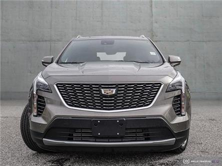 2020 Cadillac XT4 Premium Luxury (Stk: 20-043) in Kelowna - Image 2 of 11