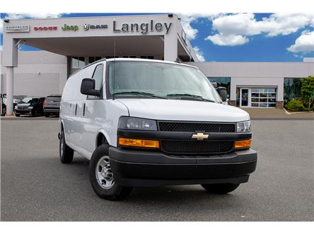 2019 Chevrolet Express 2500 Work Van (Stk: EE911070) in Surrey - Image 1 of 15