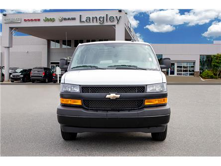 2019 Chevrolet Express 2500 Work Van (Stk: EE911070) in Surrey - Image 2 of 15
