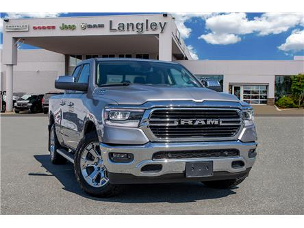 2019 RAM 1500 Big Horn (Stk: K529031A) in Surrey - Image 1 of 20