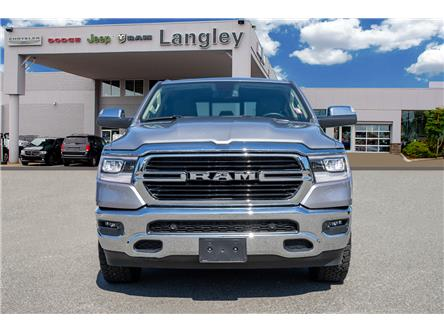 2019 RAM 1500 Big Horn (Stk: K529031A) in Surrey - Image 2 of 20