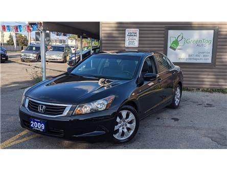2009 Honda Accord EX (Stk: 5408) in Mississauga - Image 2 of 23