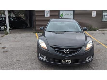 2013 Mazda MAZDA6 GT-I4 (Stk: 5415) in Mississauga - Image 2 of 29