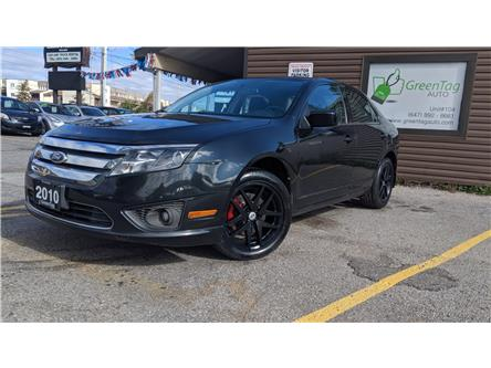 2010 Ford Fusion SE (Stk: 5414) in Mississauga - Image 1 of 25