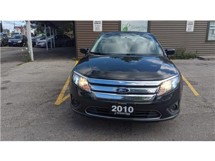 2010 Ford Fusion SE (Stk: 5414) in Mississauga - Image 2 of 25