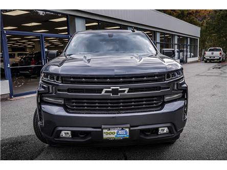 2019 Chevrolet Silverado 1500 RST (Stk: 19-274) in Trail - Image 2 of 24