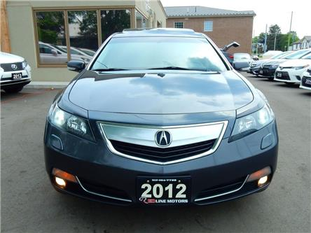 2012 Acura TL Base (Stk: 19UUA9) in Kitchener - Image 2 of 24
