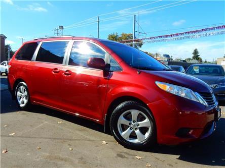 2013 Toyota Sienna LE 8 Passenger (Stk: 5TDKK3) in Kitchener - Image 1 of 26