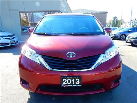 2013 Toyota Sienna LE 8 Passenger (Stk: 5TDKK3) in Kitchener - Image 2 of 26