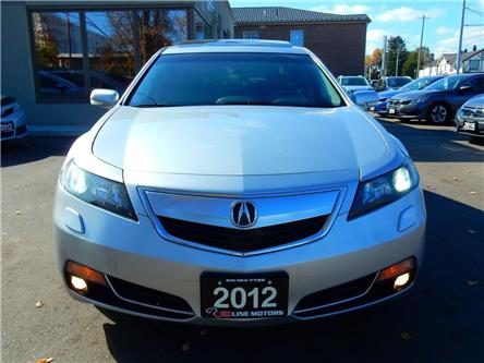 2012 Acura TL Base (Stk: 19UUA9) in Kitchener - Image 2 of 26