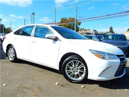 2015 Toyota Camry LE (Stk: 4T1BF1) in Kitchener - Image 1 of 24