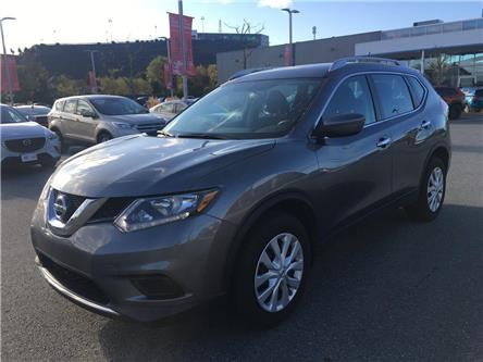 2016 Nissan Rogue S (Stk: P761551) in Saint John - Image 1 of 5