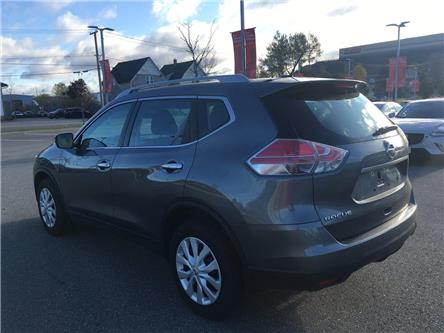 2016 Nissan Rogue S (Stk: P761551) in Saint John - Image 2 of 5