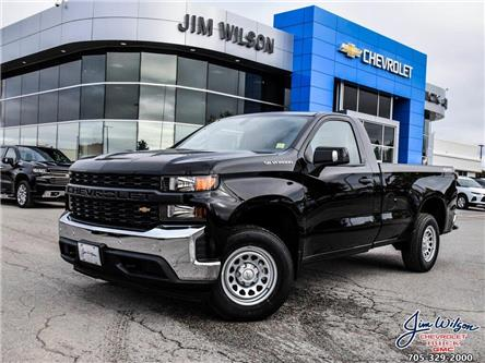 2020 Chevrolet Silverado 1500 Work Truck (Stk: 202058) in Orillia - Image 1 of 24