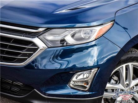 2020 Chevrolet Equinox Premier (Stk: 202070) in Orillia - Image 2 of 30