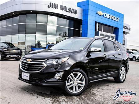 2020 Chevrolet Equinox Premier (Stk: 202069) in Orillia - Image 1 of 30