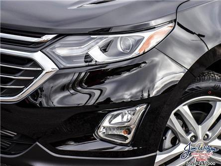 2020 Chevrolet Equinox Premier (Stk: 202069) in Orillia - Image 2 of 30