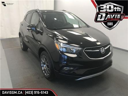2019 Buick Encore Sport Touring (Stk: 208959) in Lethbridge - Image 1 of 35