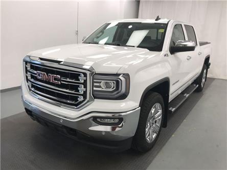 2017 GMC Sierra 1500 SLT (Stk: 181672) in Lethbridge - Image 2 of 36