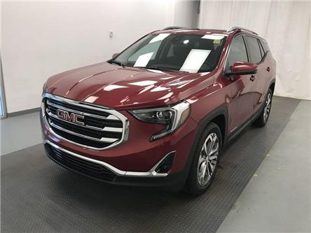 2020 GMC Terrain SLT (Stk: 209323) in Lethbridge - Image 2 of 36