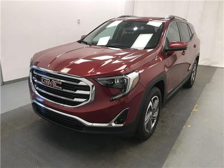 2018 GMC Terrain SLT Diesel (Stk: 189262) in Lethbridge - Image 2 of 36
