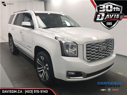 2019 GMC Yukon Denali (Stk: 199184) in Lethbridge - Image 1 of 36