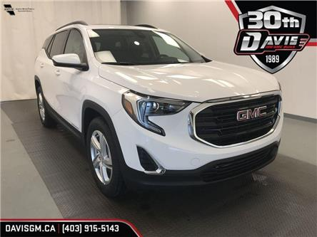 2020 GMC Terrain SLE (Stk: 208106) in Lethbridge - Image 1 of 25