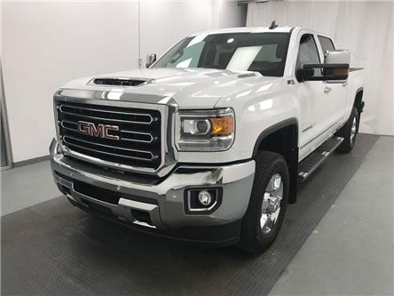 2018 GMC Sierra 2500HD SLT (Stk: 208355) in Lethbridge - Image 2 of 36