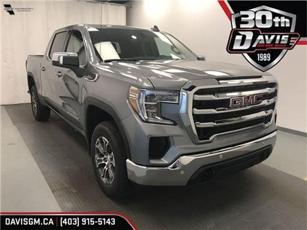 2020 GMC Sierra 1500 SLE (Stk: 209993) in Lethbridge - Image 1 of 35