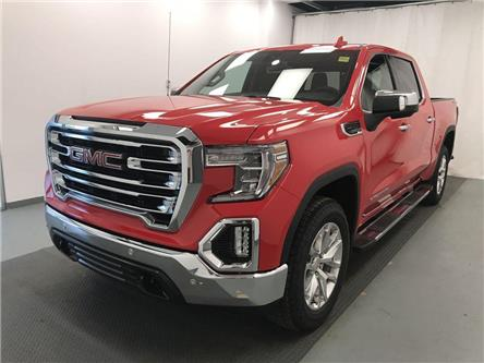 2019 GMC Sierra 1500 SLT (Stk: 205534) in Lethbridge - Image 2 of 36