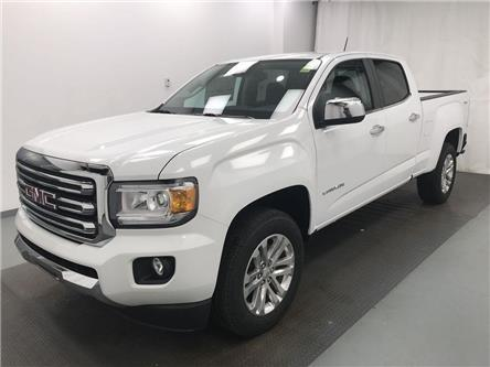 2019 GMC Canyon SLT (Stk: 204679) in Lethbridge - Image 2 of 37