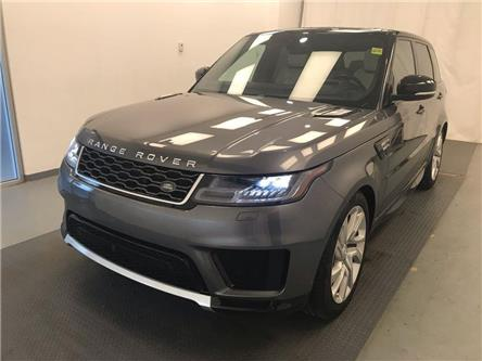 2018 Land Rover Range Rover Sport HSE (Stk: 200789) in Lethbridge - Image 2 of 34