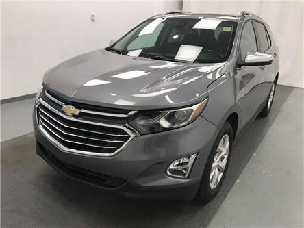 2018 Chevrolet Equinox Premier (Stk: 203845) in Lethbridge - Image 2 of 35