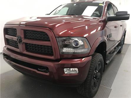 2016 RAM 3500 Laramie (Stk: 210113) in Lethbridge - Image 2 of 36