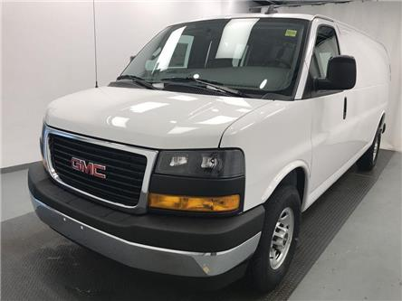 2019 GMC Savana 3500 Work Van (Stk: 207135) in Lethbridge - Image 2 of 28