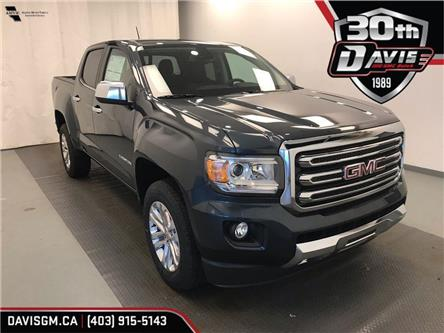 2019 GMC Canyon SLT (Stk: 204928) in Lethbridge - Image 1 of 30