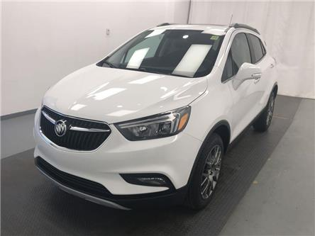 2019 Buick Encore Sport Touring (Stk: 208962) in Lethbridge - Image 2 of 35