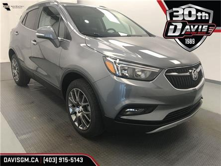 2019 Buick Encore Sport Touring (Stk: 208957) in Lethbridge - Image 1 of 36