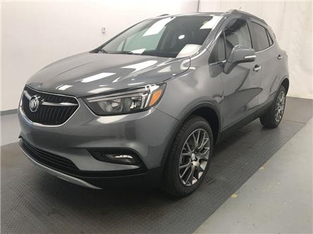 2019 Buick Encore Sport Touring (Stk: 208957) in Lethbridge - Image 2 of 36