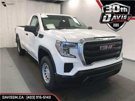 2019 GMC Sierra 1500 Base (Stk: 206938) in Lethbridge - Image 1 of 27
