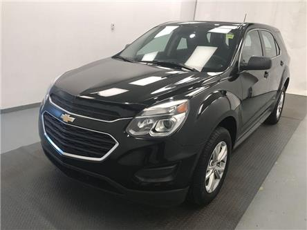 2017 Chevrolet Equinox LS (Stk: 209340) in Lethbridge - Image 2 of 35