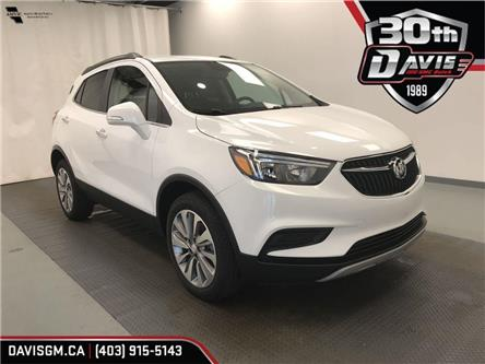 2019 Buick Encore Preferred (Stk: 207205) in Lethbridge - Image 1 of 37