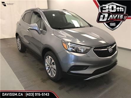 2019 Buick Encore Preferred (Stk: 203733) in Lethbridge - Image 1 of 35