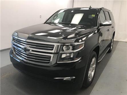 2017 Chevrolet Tahoe Premier (Stk: 209401) in Lethbridge - Image 2 of 36