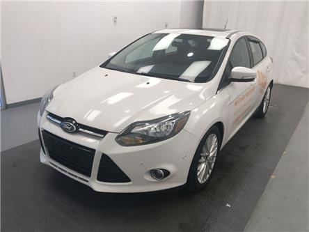 2014 Ford Focus Titanium (Stk: 191244) in Lethbridge - Image 2 of 35
