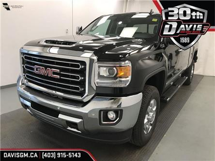 2019 GMC Sierra 3500HD SLT (Stk: 205535) in Lethbridge - Image 2 of 36