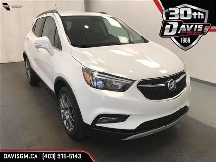 2019 Buick Encore Sport Touring (Stk: 207206) in Lethbridge - Image 1 of 35