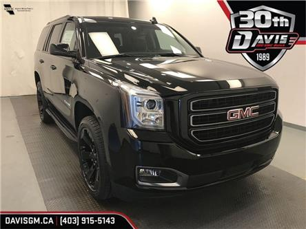 2020 GMC Yukon SLT (Stk: 208665) in Lethbridge - Image 1 of 36