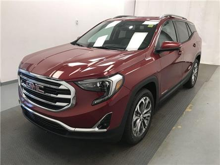 2019 GMC Terrain SLT (Stk: 205101) in Lethbridge - Image 2 of 35